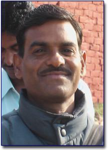 Pastor Madan Place of Ministry ~ Panapur Village, Uttar Pradesh