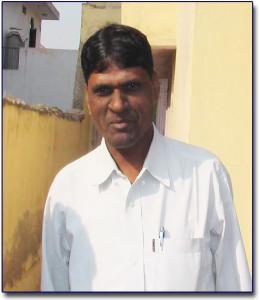 Pastor Merry Masih Place of Work - Sijarsi Uttar Pradesh