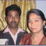 Pastor Anok & Sunita Masih