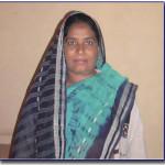 Bible Woman Poonam Singh