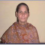 Bible Worker Sister Rani